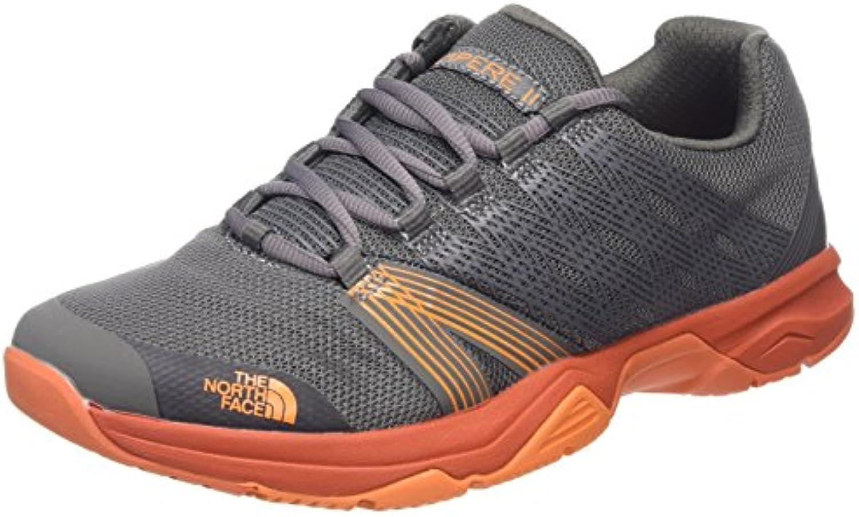 The North Face Litewave Ampere II, Zapatillas de Running para Hombre