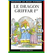 Le dragon Griffar Ier