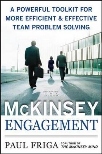 The McKinsey engagment (Economia e discipline aziendali) por Paul N. Friga