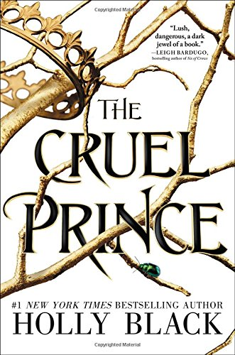 The Cruel Prince par Holly Black
