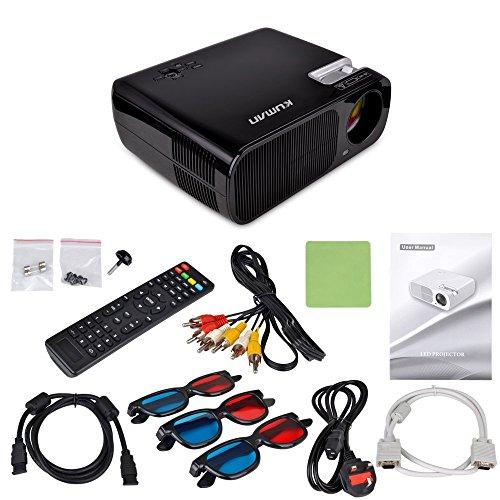kuman-hd-black-proiettore-led-full-hd-con-risoluzione-800x600-lampade-led-da-2600-lumen-compatibile-