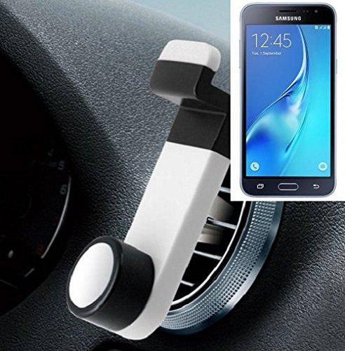 smartphone-holder-pour-samsung-galaxy-j3-duos-2016-blanc-support-de-telephone-pour-grille-de-ventila