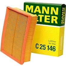 Mann Filter C25146 Air Filter