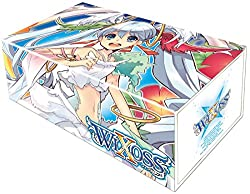 Tamayorihime Sweet Olive Miko Wixoss Selector Infected Anime Character Card Deck Storage Box Collection Lrig Version Wish Across
