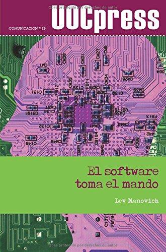 Software toma el mando,El (UOCPress Comunicación)