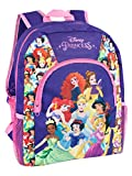 Disney Princesse Fille Disney Princesse Sac à dos-Multicolore -Taille unique