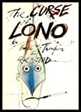 The Curse of Lono by Steadman Ralph (1983-11-01)
