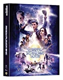 Ready Player One Steelbook 4k UHD & 2D FULL SLIP Limited Edition Steelbook Blu-ray Numbered Region free Only 900 Made