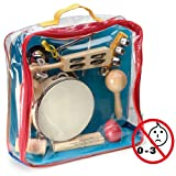 A-Star SPK01 Kit de Percussion pour Enfant