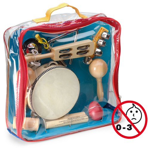 A-Star SPK01 Kit di Percussioni per Bambini