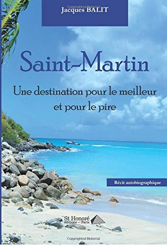 Saint-Martin par Jacques BALIT