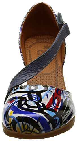 Art - Rio 278, Scarpe col tacco Donna Multicolore (Box)