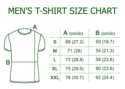 Hodl Minimal Design Men's Herren T-Shirt Medium - 2