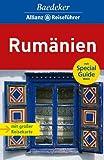 Baedeker Allianz Reiseführer Rumänien -