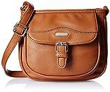 Lavie Steen Women's Sling Bag (Brown)