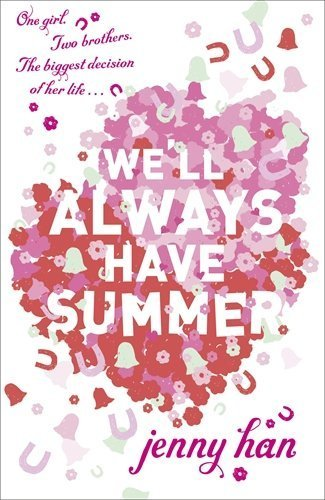 We'll Always Have Summer by Jenny Han (3-May-2012) Paperback pdf epub download ebook