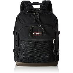 Eastpak Ultimate Mochila, 42 litros, Negro (Black)