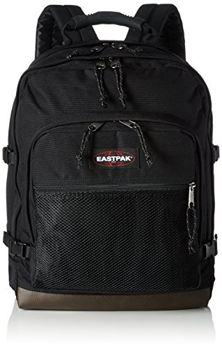 Eastpak Ultimate Mochila, 42 litros, Negro (Black)