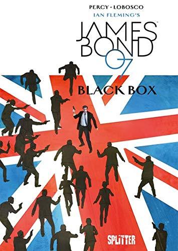 James Bond. Band 5: Black Box