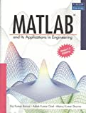 Matlab and Its Applications in Engineering (Old Edition)