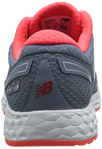 New Balance NBM1980BY Scarpe Sportive Blu/Rosso