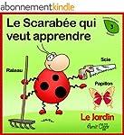 Dictionnaire Pour Enfants: Le Jardin...