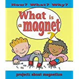 How What Why ?: What Is A Magnet?