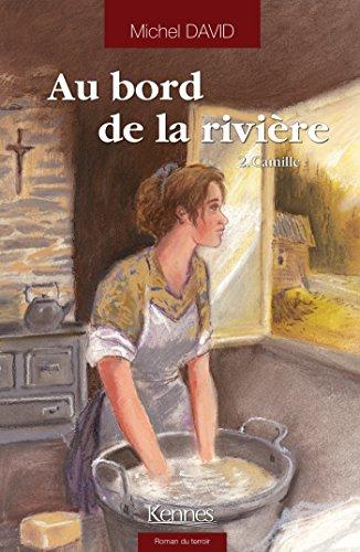 Au bord  de la rivière  (2) : Camille