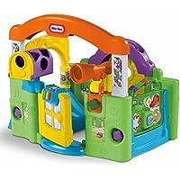 Little Tikes Bebés y Primera infanciaEstructuras de Juego interioresLITTLE TIKESSuper Centro de Actividades, (1)