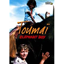 Toumai, éléphant boy volume 1