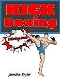 Kickboxing Coloring Book
