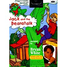 Jack and the Beanstalk with Book