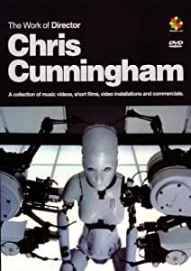 Director's Series, Vol. 2 - The Work of Director Chris Cunningham [Import USA Zone 1]