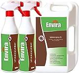 ENVIRA Spinnen Vernichter 2Ltr+2x500ml