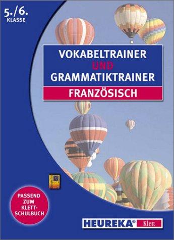 Vokabel- und Grammatiktrainer Französisch Kl 5/6
