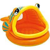 Intex Lazy Fish Shade Planschbecken (57109)