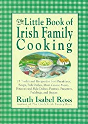 The Little Book of Irish Family Cooking