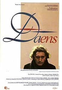 Priest Daens Affiche du film Poster Movie Prêtre Daens (11 x 17 In - 28cm x 44cm) Spanish Style A