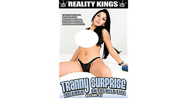Tranny surprise passes