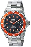 Best Invicta Diving Watches - Invicta Men's 'Pro Diver' Quartz Stainless Steel Diving Review