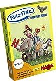 HABA 4993 - Ting Ratz Fatz Buchstaben