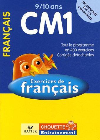 Download Francais Cm1 9 10 Ans Exercices De Base Pdf Mortendavid