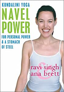 Navel Power: Kundalini Yoga for Personal Power [DVD]