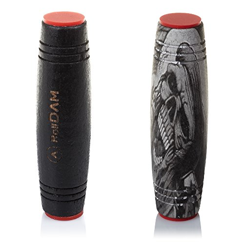 DAM-DMPM010 Pack Mokuru Roll Anti Estrés para Mejorar Habilid, Color Negro/multigris (DMPM010