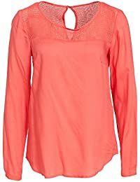 Object - Molly L/S Top mujer
