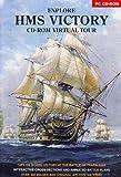 Explore HMS Victory: CD-ROM Virtual Tour