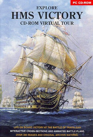 explore-hms-victory-cd-rom-virtual-tour