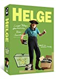 Helge Schneider - The Paket: Super Helges phantastisches Video-Sammelsurium (11 DVDs + 8 Postkarten + 2 Sticker) [Limite