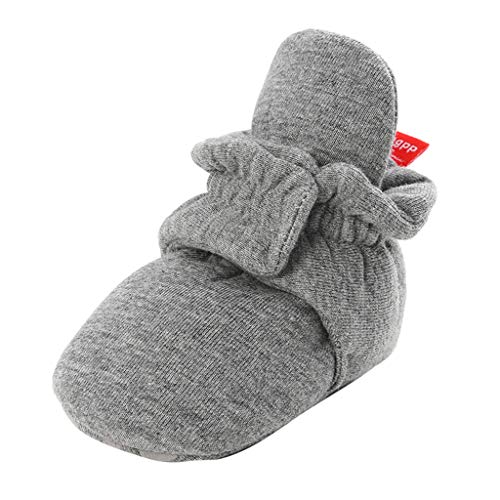 Weiche Leder Babyschuhe Rutschfesten Wildledersohlen 0-6 Monate Kleinkind Schuhe Toddler First Walkers Kid Shoes