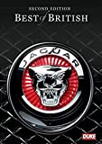 Best of British - Jaguar (2nd Edition) [DVD]